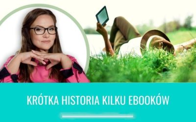 Krótka historia kilku ebooków