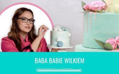 Baba babie wilkiem